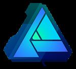 Tool: Affinity Designer