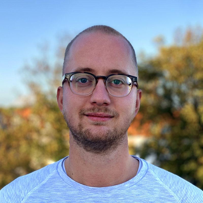 Profile Ruben Daas