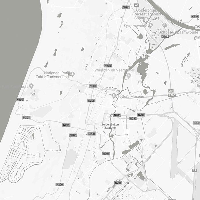 Profile Haarlem